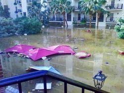 OPRYLAND FLOOD 2